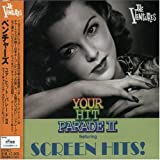 Your Hit Parade 2 Featuring Scby The Ventures