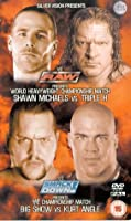 Wwe: Armageddon 2002 [DVD]