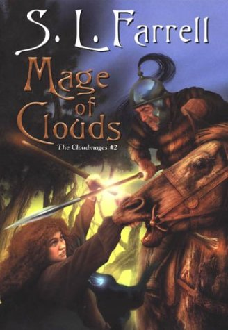 Image for Mage of Clouds : The Cloudmages # 2