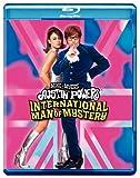 Austin Powers International Man of Mystery Blu-Ray