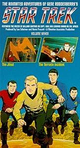 Star Trek Animated Series #07