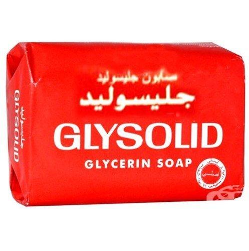 Glysolid Sapone Glicerina