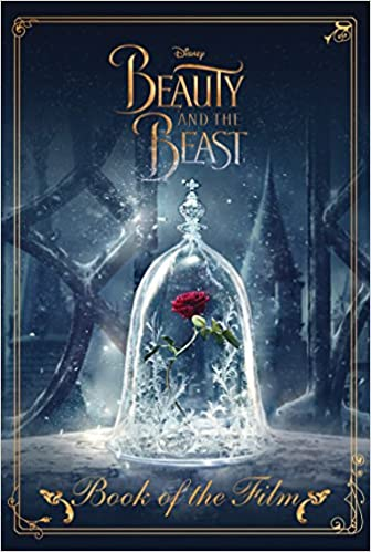 Image result for beauty and the beast book of the film review