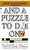 And a Puzzle to Die On (Puzzle Lady Mysteries)