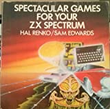 img - for Spectacular Games for Your Z. X. Spectrum book / textbook / text book