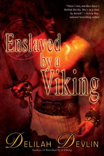 Image of Enslaved by a Viking