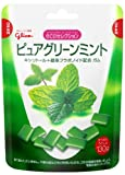 江崎グリコ エコセレクション ピュアグリーンミント 130g