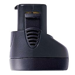 757-01 7.2-Volt MultiPro Battery