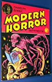 Charles Burns: Modern Horror Sketch Book (087816250X) by Burns, Charles