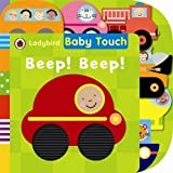 Baby Touch: Beep! Beep! Tab Book (Baby Touch Tab Book) Ladybird