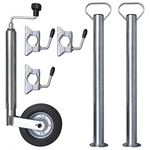 vidaxl-48-mm-jockey-wheel-with-2-support-tubes-3-split-clamps