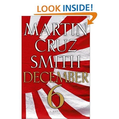 December 6: A Novel