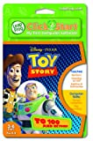 LeapFrog ClickStart Game: Disney-Pixar Toy Story To 100 and Beyond!