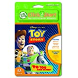 LeapFrog ClickStart Game: Disney-Pixar Toy Story To 100 and Beyond!by LeapFrog