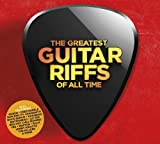 Greatest Guitar Riffs of All Time