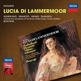Donizetti: Lucia di Lammermoor [+digital booklet]