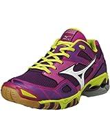 Mizuno Wave Bolt 3 Women's Indoor Court Shoes - AW14