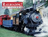 img - for Railroading! book / textbook / text book
