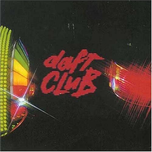 Daft Punk - Ouverture Lyrics - Zortam Music