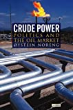 img - for Crude Power: Politics and the Oil Market (Library of International Relations) by Noreng, Oystein (2006) Paperback book / textbook / text book