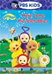 Teletubbies Here Come the