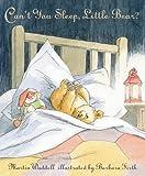 Martin Waddell Can't You Sleep, Little Bear