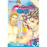 Crimson Hero, Vol. 4 ~ Mitsuba Takanashi