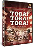 Tora Tora Tora - The Real Story of Pearl Harbour [DVD]