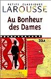 echange, troc Emile Zola - Au Bonheur des Dames