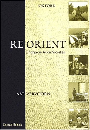Re Orient: Change in Asian Societies