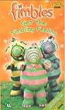 Fimbles, Get the Fimbling Feeling [VHS]