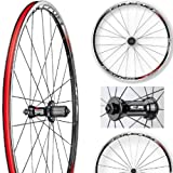 2011 Fulcrum Racing 5 CX 700c Wheelset (Shimano-Compatible)