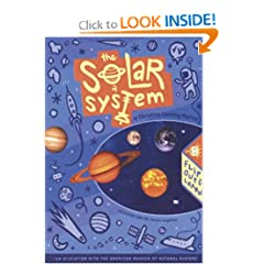 The Solar System: Flip Out and Learn (Pull-Out Book)