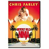 Beverly Hills Ninja [DVD] [1997] [Region 1] [US Import] [NTSC]by Columbia/Tristar Studios