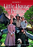 Little House On The Prairie: Season Two packshot
