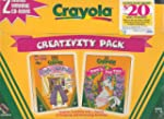 Creativity Pack Paint 'n' Play Pony/M...