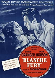 Blanche Fury (1948)