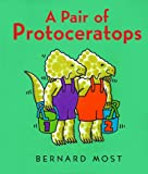 Pair of Protoceratops (0152014438) by Most, Bernard