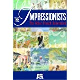 The Impressionists: The Other French Revolution ~ Edward Herrmann