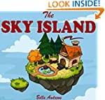 Books For Kids: The Sky Island: (Bedt...