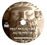 First Apology of Justin Martyr