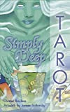 img - for Simply Deep Tarot (with cards) book / textbook / text book