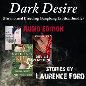 Dark Desire | [Laurence Ford]