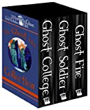 img - for The Ghost Files Boxed Set book / textbook / text book