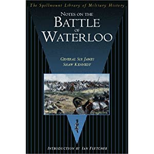 Battle Of Waterloo Notes | RM.