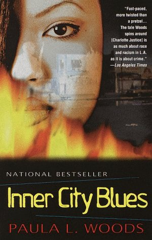 Inner City Blues (A Charlotte Justice Novel)