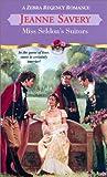 Miss Seldon's Suitors (Zebra Regency Romance) (0821773925) by Jeanne Savery