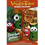 Veggie Tales: Sheerluck Holmes and the Golden Ruler The Ballad of Little Joe