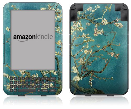 DecalGirl Kindle Skin (Fits 6