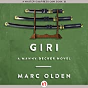 Giri | [Marc Olden]